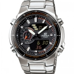 นาฬิกา คาสิโอ Casio EDIFICE ANALOG-DIGITAL รุ่น EFA-131D-1A4V