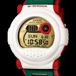 นาฬิกา คาสิโอ Casio G-Shock Jason Special Edition รุ่น G-001CB-7D (หายากมาก)