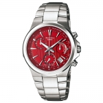 นาฬิกา คาสิโอ Casio SHEEN CHRONOGRAPH รุ่น SHE-5019D-4A
