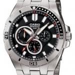 นาฬิกา คาสิโอ Casio STANDARD Analog'men รุ่น MTD-1060D-1A