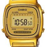 นาฬิกา คาสิโอ Casio STANDARD DIGITAL รุ่น LA-670WGA-9D