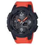 นาฬิกา Casio Baby-G Urban Utility series รุ่น BGA-230-4B ของแท้ รับประกัน1ปี