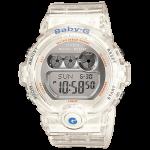 นาฬิกา คาสิโอ Casio Baby-G 200-meter water resistance รุ่น BG-6900-7B (หายาก)