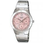 นาฬิกา คาสิโอ Casio STANDARD Analog'women รุ่น LTP-2069D-4A