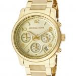 นาฬิกา Michael Kors ไมเคิล คอร์ รุ่น MK5660 Runway Chronograph Womens Watch