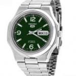 นาฬิกาข้อมือ SEIKO 5 Automatic รุ่น SNKK57K1