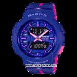 นาฬิกา Casio Baby-G for Running BGA-240L Love to Run series รุ่น BGA-240L-2A1 ของแท้ รับประกัน1ปี