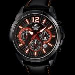 นาฬิกา คาสิโอ Casio EDIFICE CHRONOGRAPH รุ่น EFR-535BL-1A4V ใหม่