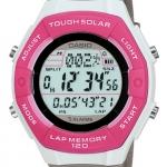 นาฬิกา คาสิโอ Casio SOLAR POWERED รุ่น LW-S200H-4A