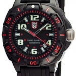 นาฬิกา Luminox รุ่น LUMINOX 0215.SL Men's SENTRY 0200 Series Watch