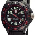 นาฬิกา Luminox รุ่น LUMINOX XL.0215.SL Men's SENTRY 0200 Series Watch