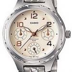 นาฬิกา คาสิโอ Casio STANDARD Analog'women รุ่น LTP-2064A-7A3