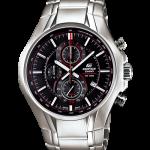 นาฬิกา คาสิโอ Casio EDIFICE CHRONOGRAPH รุ่น EFR-522D-1AV