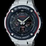 นาฬิกา Casio G-Shock G-STEEL series รุ่น GST-S100D-1A4 ของแท้ รับประกัน1ปี