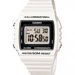 นาฬิกา คาสิโอ Casio STANDARD DIGITAL รุ่น W-215H-7AV