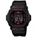 นาฬิกา คาสิโอ Casio Baby-G Standard DIGITAL รุ่น BG-5601-1B