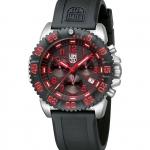 นาฬิกา Luminox รุ่น LUMINOX 3195 STEEL COLORMARK CHRONOGRAPH