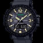 นาฬิกา Casio PRO TREK Smart Access รุ่น PRG-600Y-1 ของแท้ รับประกัน1ปี