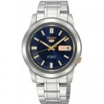 นาฬิกาข้อมือ SEIKO 5 Automatic รุ่น SNKK11K1