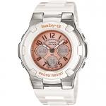 นาฬิกา คาสิโอ Casio Baby-G Standard ANALOG-DIGITAL รุ่น BGA-110-7B2
