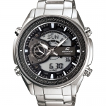 นาฬิกา คาสิโอ Casio EDIFICE ANALOG-DIGITAL รุ่น EFA-133D-8AV