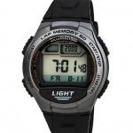 นาฬิกา คาสิโอ Casio 10 YEAR BATTERY รุ่น W-734-1A
