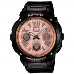 นาฬิกา คาสิโอ Casio Baby-G Standard ANALOG-DIGITAL รุ่น BGA-153M-1B