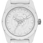 นาฬิกาข้อมือ ดีเซล Diesel Analog Rubber Company Silicone - White Men's watch รุ่น DZ1590