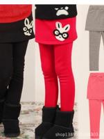 กางเกงกระโปรงเด็กหญิง P77-65
