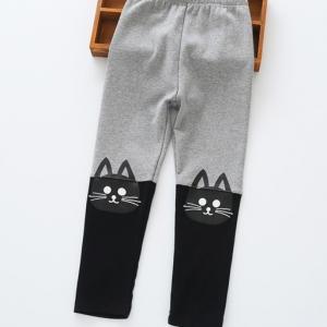 กางเกงเลคกิ้งแมวเหมียว P89-51