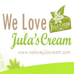 We Love JulaCream