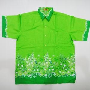 เสื้อลายดอกเสื้อสงกรานต์size 4XL 03