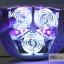 เครื่องอบเจลหลอด LED/UV ทรงเปลือกหอย Moonlight thumbnail 27