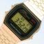 นาฬิกา คาสิโอ Casio STANDARD DIGITAL รุ่น A-159WGEA-1D thumbnail 2