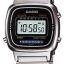 นาฬิกา คาสิโอ Casio STANDARD DIGITAL รุ่น LA-670WA-1D thumbnail 1