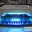เครื่องอบเจล LED/UV ทรงเหลี่ยมเพชร สีขาว thumbnail 10