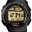 นาฬิกา คาสิโอ Casio 10 YEAR BATTERY รุ่น W-734-9A thumbnail 1