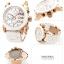 นาฬิกาข้อมือ ดีเซล Diesel Unisex Watch รุ่น DZ5323 thumbnail 2