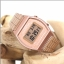 นาฬิกา คาสิโอ Casio STANDARD DIGITAL Classic ROSE GOLD Tone รุ่น B640WC-5AEF thumbnail 2