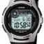 นาฬิกา คาสิโอ Casio 10 YEAR BATTERY รุ่น W-213-1A thumbnail 1