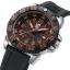 นาฬิกา Luminox รุ่น LUMINOX 3165 Men's Red Numeral Steel Colormark Watch thumbnail 2