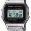 นาฬิกา คาสิโอ Casio STANDARD DIGITAL รุ่น A-158WA-1D thumbnail 1