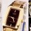 นาฬิกา คาสิโอ Casio STANDARD Analog'women รุ่น LTP-1165N-9C ออกแบบสไตล์ DKNY ดารานิยมใส่!! thumbnail 3