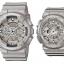 นาฬิกา คาสิโอ Casio G-Shock SETคู่รัก รุ่น GA-110BC-8&BA-110-8 Pair set thumbnail 1