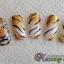 สารเติมแต่ง ผงมุกสีผสมชิมเมอร์ แยกขาย เลือกสีด้านใน thumbnail 29