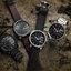 นาฬิกาข้อมือ ดีเซล Diesel Men's XL Franchise Chronograph Watch รุ่น DZ4209 thumbnail 4