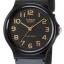 นาฬิกา คาสิโอ Casio Analog'men รุ่น MQ-24-1B2 thumbnail 1