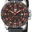 นาฬิกา Luminox รุ่น LUMINOX 3165 Men's Red Numeral Steel Colormark Watch thumbnail 1