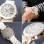 นาฬิกาข้อมือ ดีเซล Diesel Unisex Watch รุ่น DZ5323 thumbnail 3