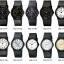 นาฬิกา คาสิโอ Casio Analog'men รุ่น MQ-24-9E thumbnail 2